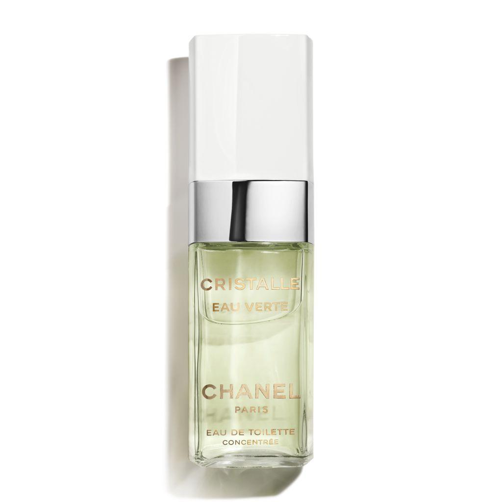 CHANEL Chanel Cristalle Eau Verte