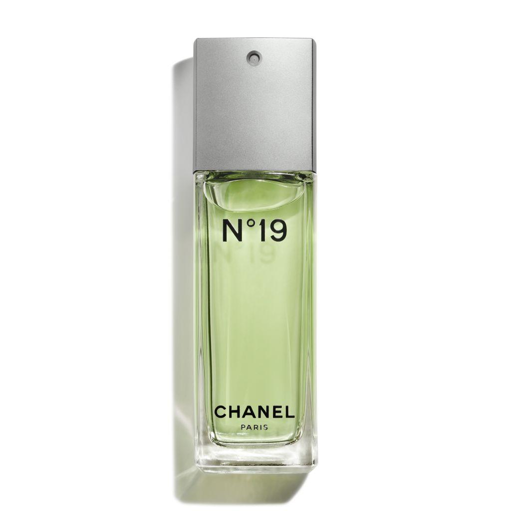 CHANEL CHANEL N°19