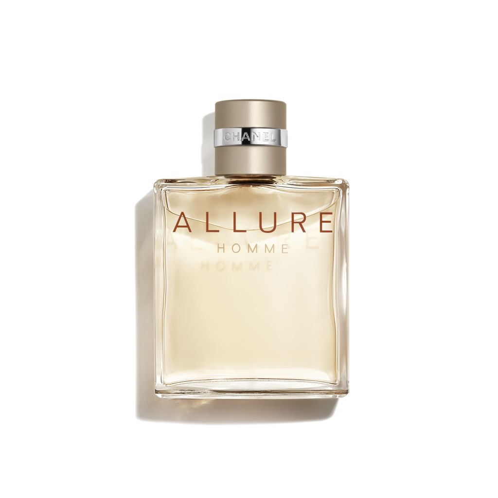 CHANEL CHANEL ALLURE HOMME