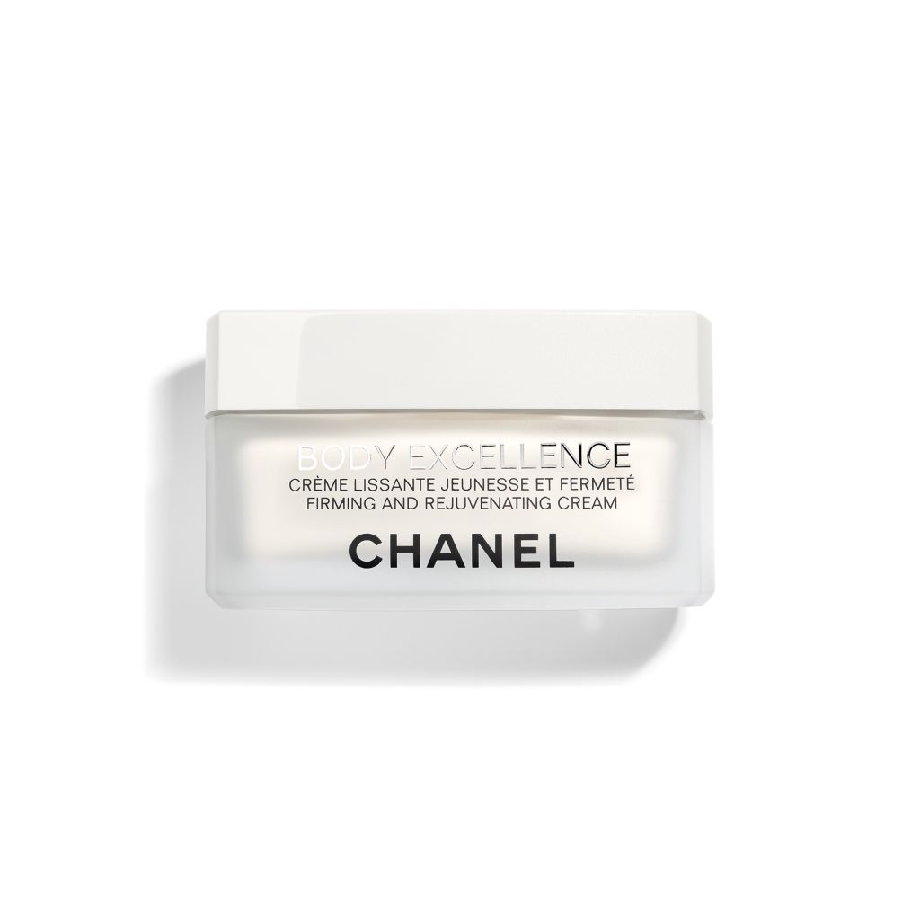 CHANEL CHANEL BODY EXCELLENCE