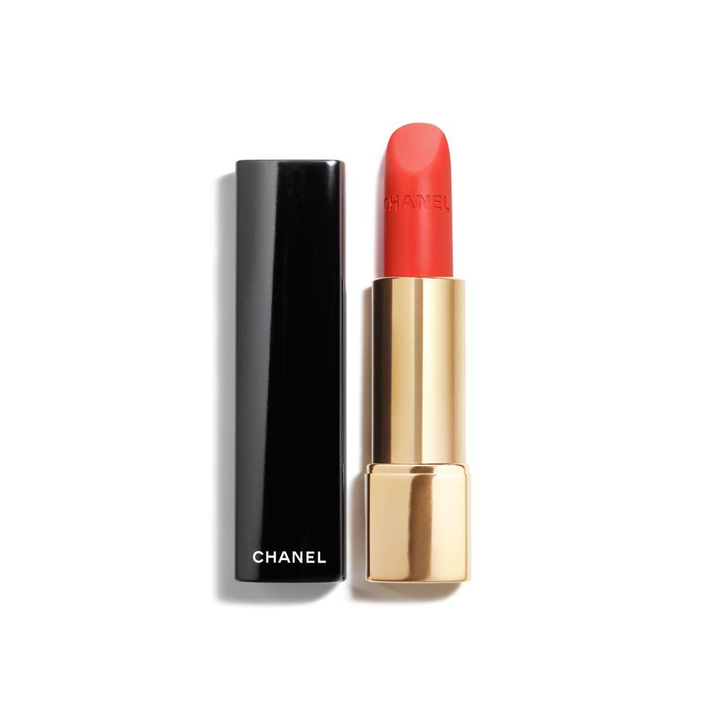 CHANEL Chanel Rouge Allure Velvet