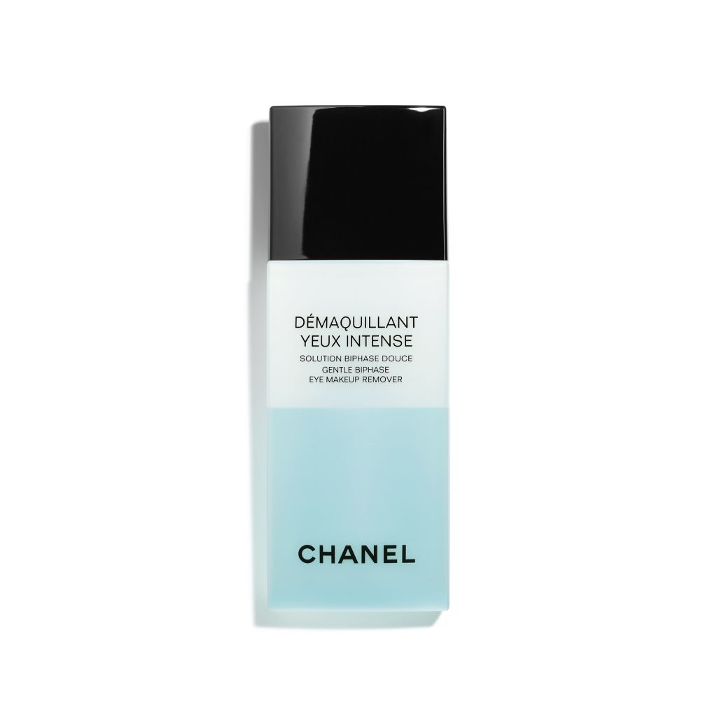 CHANEL CHANEL DÉMAQUILLANT YEUX INTENSE